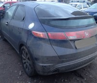 Honda Civic 2007 VIII рестайлинг Хетчбэк 5-дв. 1.8 MT (140 л.с.) в разборе
